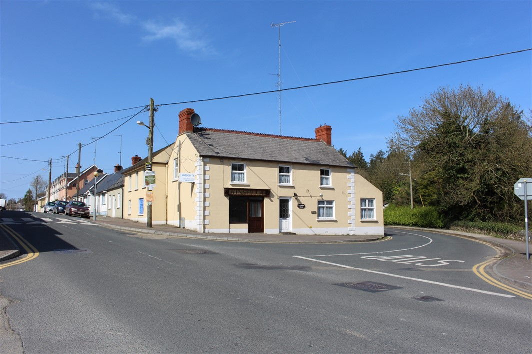 """Riverchapel House"" Main Street, Riverchapel, Gorey, Co. Wexford"