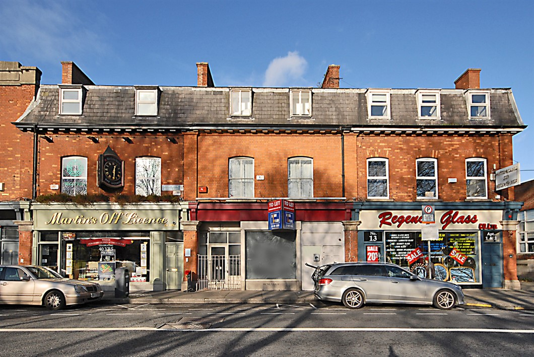 12 Marino Mart, Fairview, Dublin 3