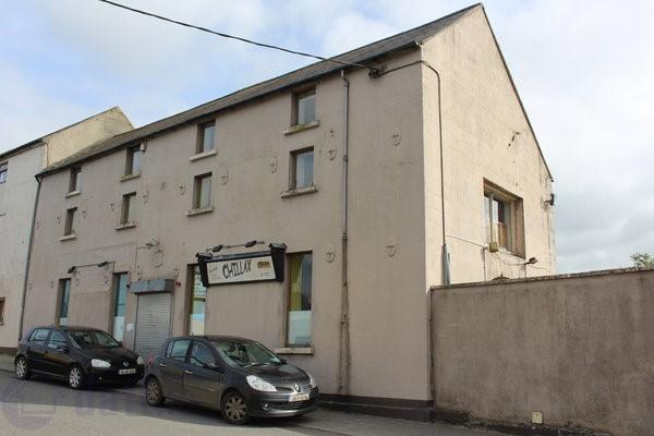 Mill Street, Carnew, Co. Wicklow