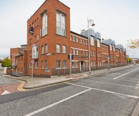 Apt 3 Bishopsmede, Clanbrassil Street Lower, Dublin 8