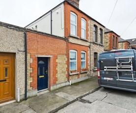 3 Wilson's Terrace, Meath Street, Dublin 8