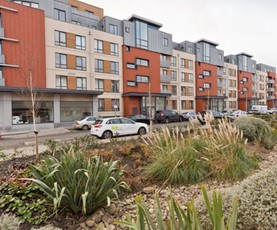 Apt 26 Compass Court North, Royal Canal Park, Ashtown, Dublin 15