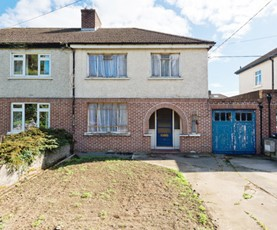 24 Woodlands Avenue, Stillorgan, Co. Dublin