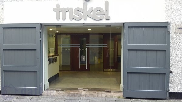 2nd Floor Gallery/ Office, Triskel Arts Centre, Tobin Street, Cork City, Co. Cork