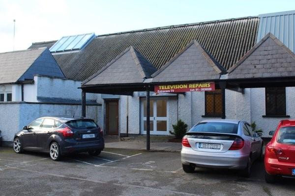 Unit 1 Old Church, Lower Kilmacud Road, Stillorgan, Co. Dublin
