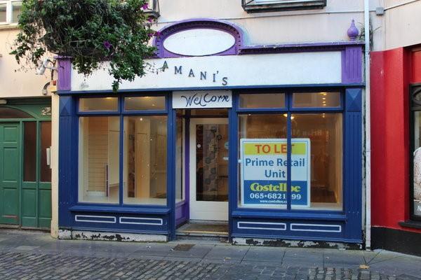 2, Merchants Square, Ennis, Co. Clare