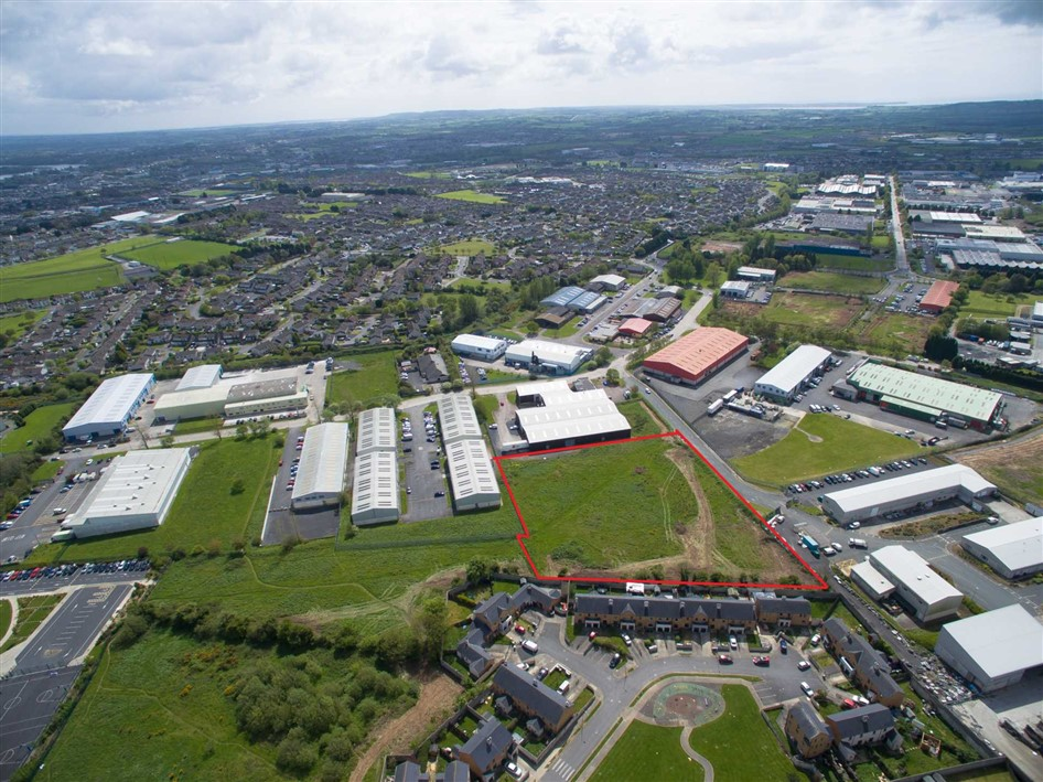 Northern Extension Site for sale