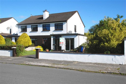 39 Childers Heights, Ballina, Co. Mayo, F26 TX32