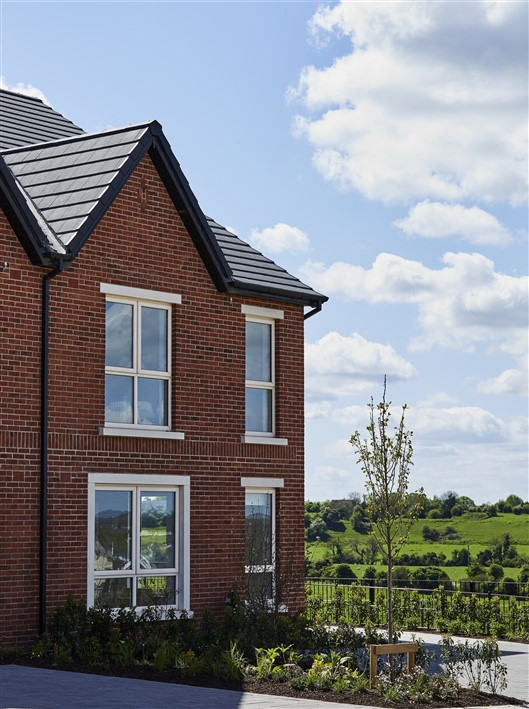 Oak Park, Naas, Co. Kildare – 4 Bed-Semi Detached