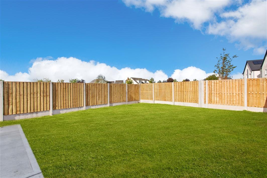 Effernock, Dublin Road, Trim, Co. Meath – 4 bed semi-detached