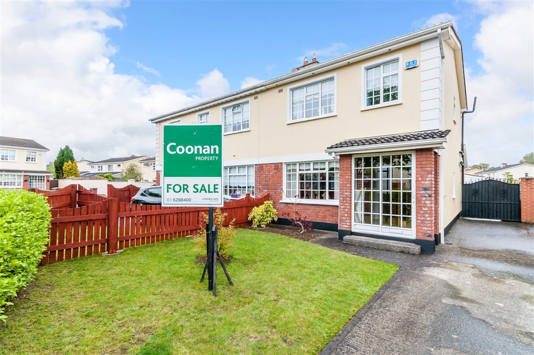 75 Thornhill Meadows, Celbridge, Co. Kildare, W23XP52