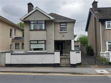 Maryville, 5 Bellefield Gardens, Ennis Road, Limerick, V94 H60H