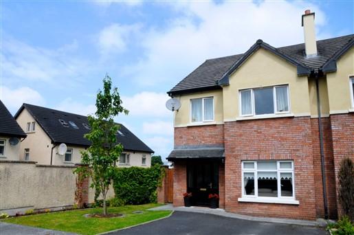 168 Caislean Na Habhann, Golf Links Road, Castletroy, Limerick