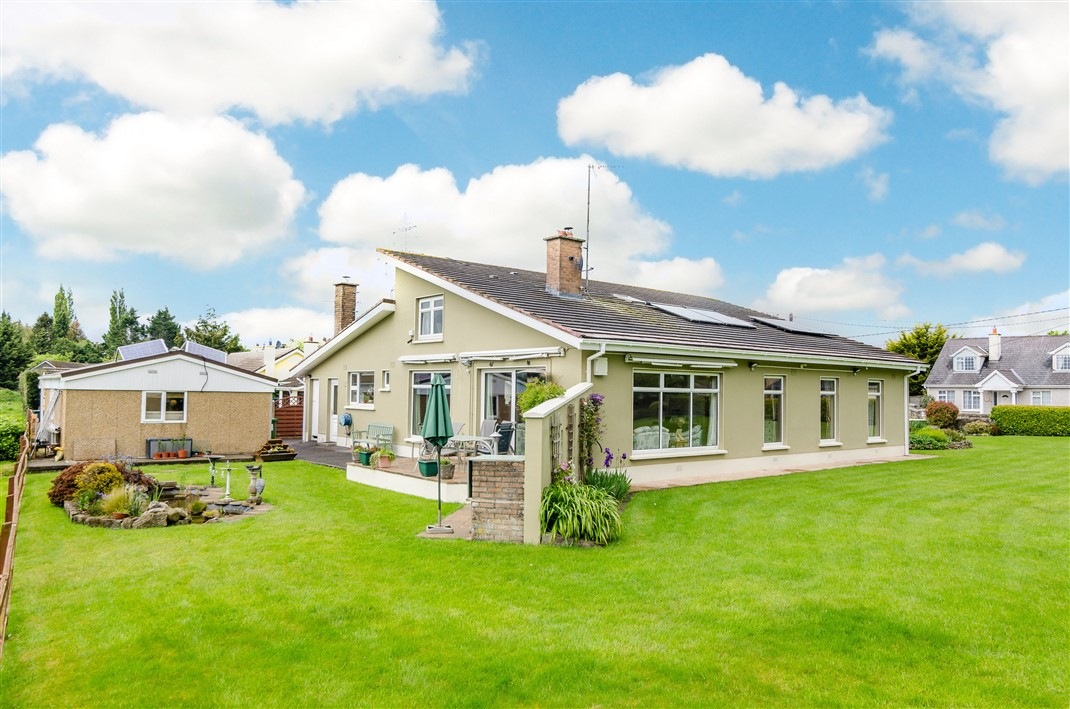 Montalivet, Newtown, Celbridge, Co. Kildare, W23 NVX5