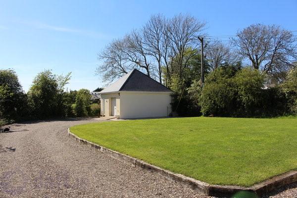 """""""Bracken House"""" Cosher, Kilmuckridge, Co. Wexford"""