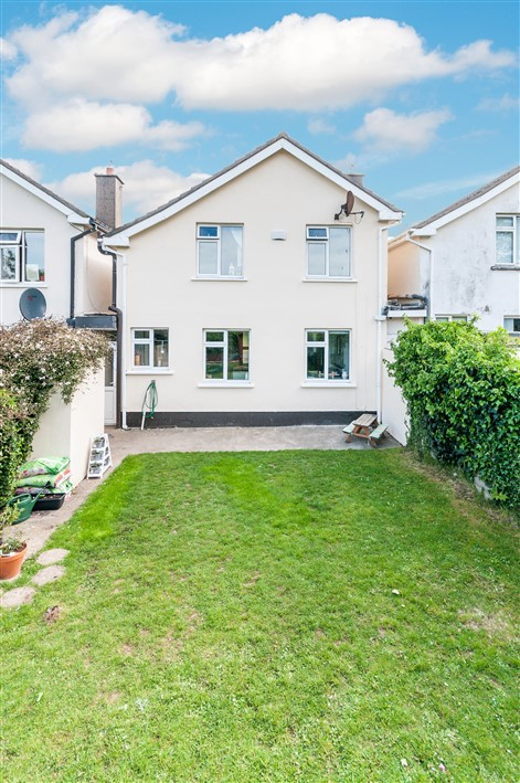 207 The Grove, Celbridge, Co. Kildare, W23XR12