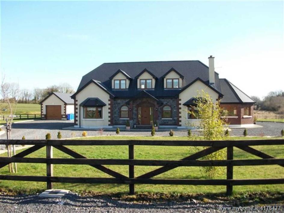 Crosserlough, Kilnaleck, A82 TN28