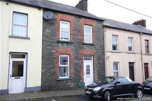 Anne Street, Bailieborough, Co Cavan