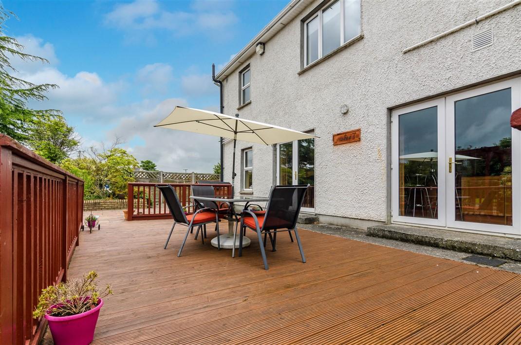 Garranfada, Castlefarm, Dunboyne, Meath, A86RX28