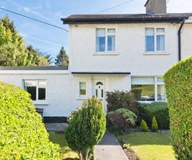98 Patrician Villas, Stillorgan, Co. Dublin