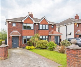 9 Glenbourne Green, Leopardstown Valley, Leopardstown, Dublin 18