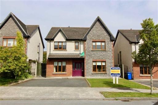 Daarwood Crescent, Newcastle West, Co. Limerick., V42 AY81