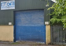 Hollyhill Industrial Estate, Hollyhill, Co. Cork, Hollyhill, Cork