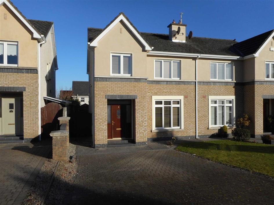 2, Clonlea, Shanballa, Lahinch Road, Ennis, Co. Clare
