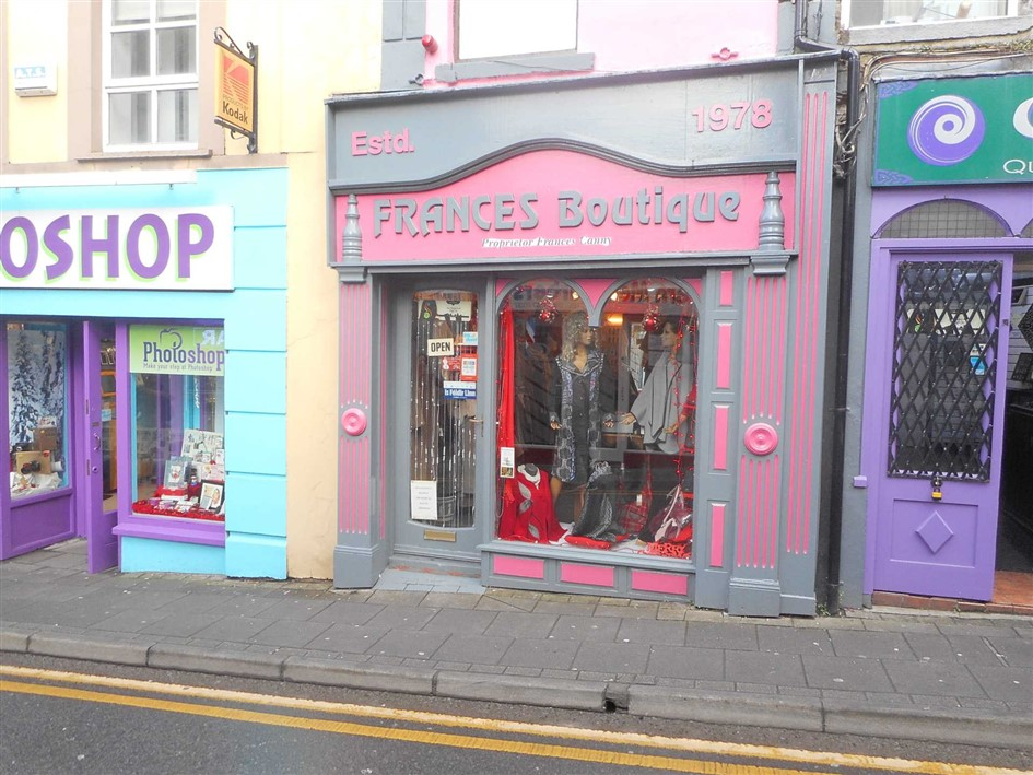 5 Parnell Street, Ennis, Co. Clare