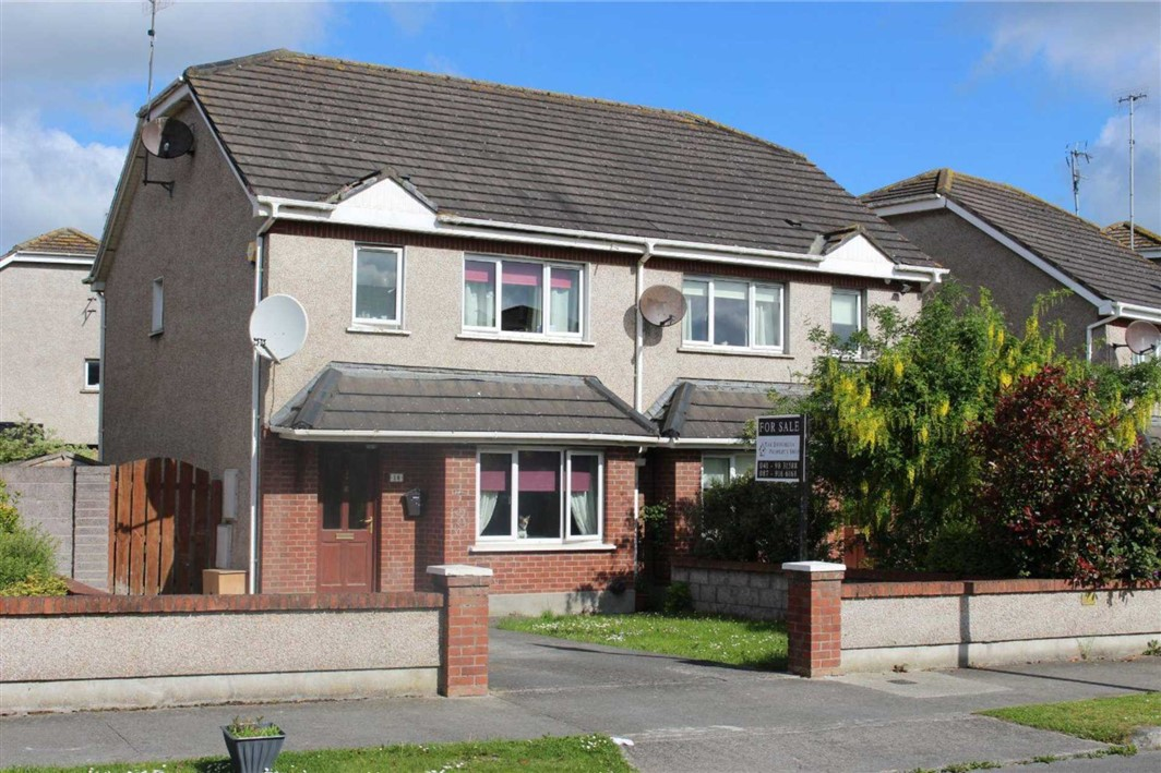 18 Cherrywood Drive, Termon Abbey, Drogheda, Co Louth, A92 AET0
