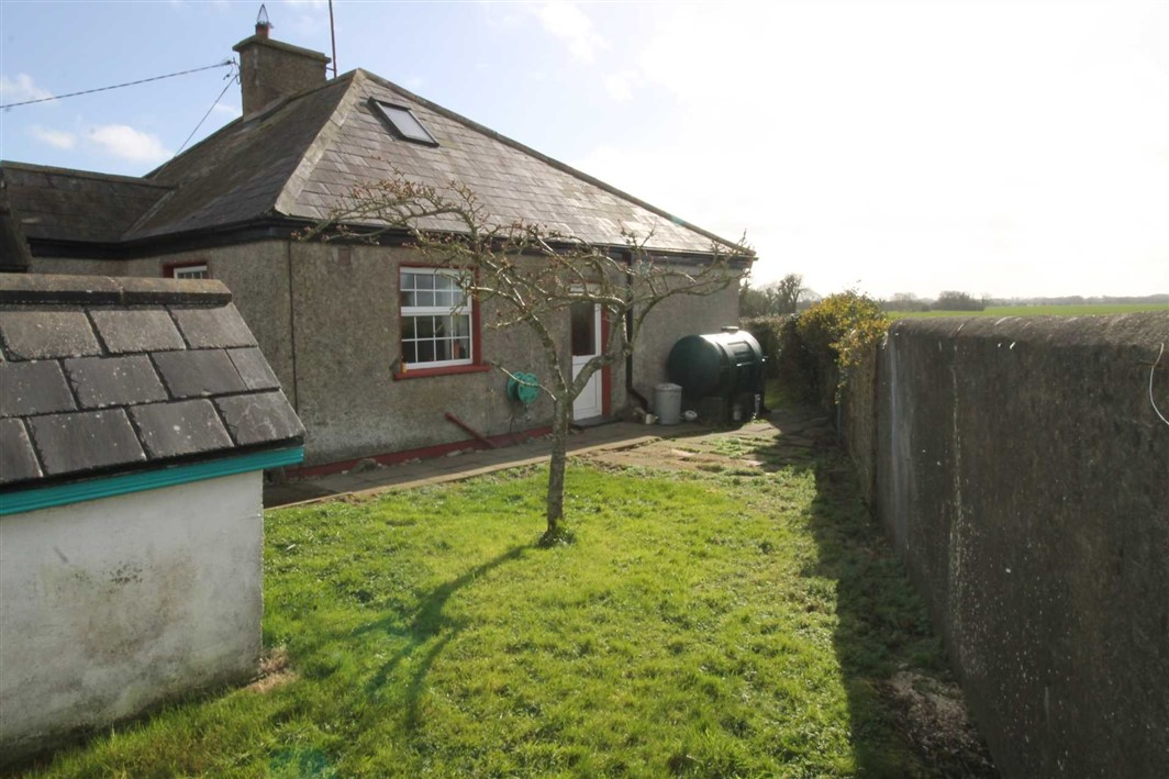 Gairdin Na Bfeileacan, Tullaghanoge, Trim, Co Meath, C15 WC65