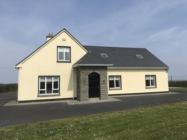 Luogh North, Doolin, Co. Clare