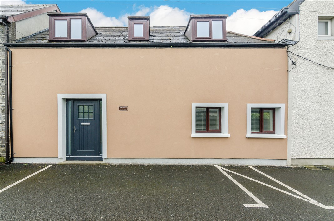 Pats Mews, Pound Lane, Maynooth, Co. Kildare