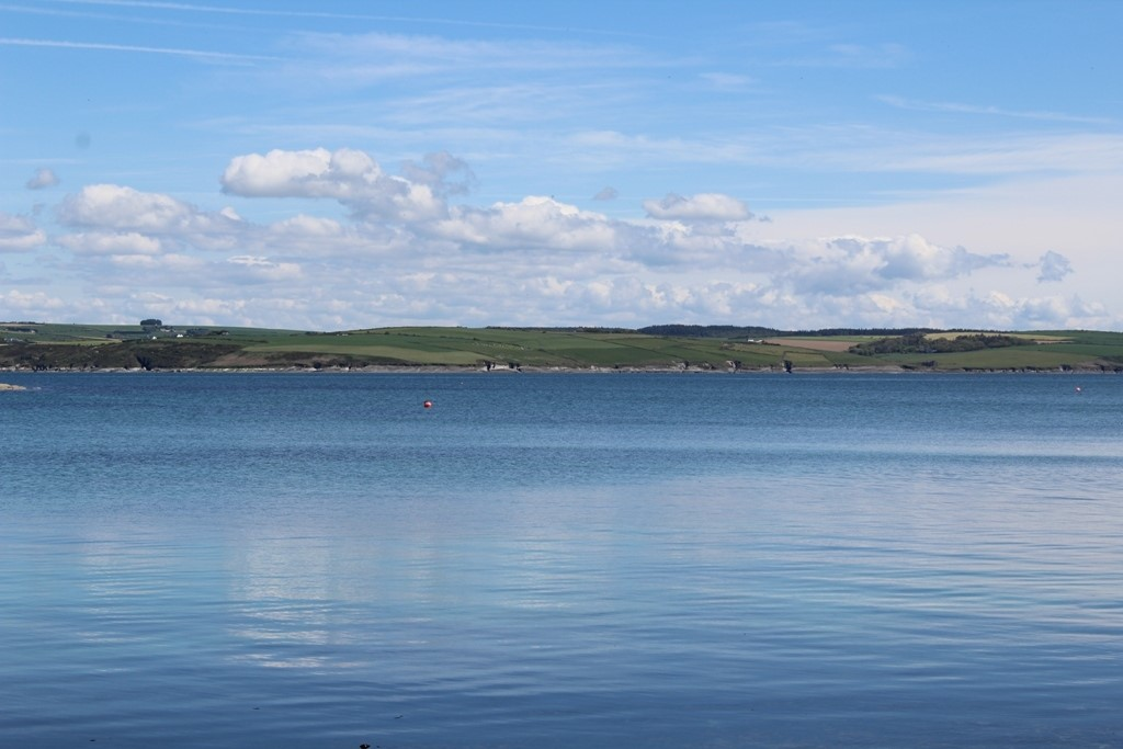 Bay View House, Barrys Point, Courtmacsherry, Co. Cork