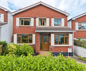 103 Wesbury, Stillorgan, Co. Dublin