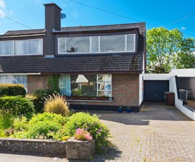 42 Springhill Avenue, Blackrock, Co. Dublin