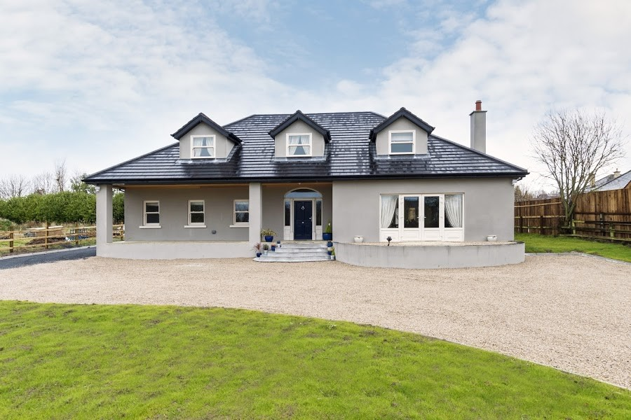23 Stephenstown Court, Two Mile House, Co. Kildare, W91N7F3