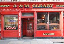 Cleary`s Bar & Lounge, Amiens Street, Dublin  1, Dublin 1, Dublin