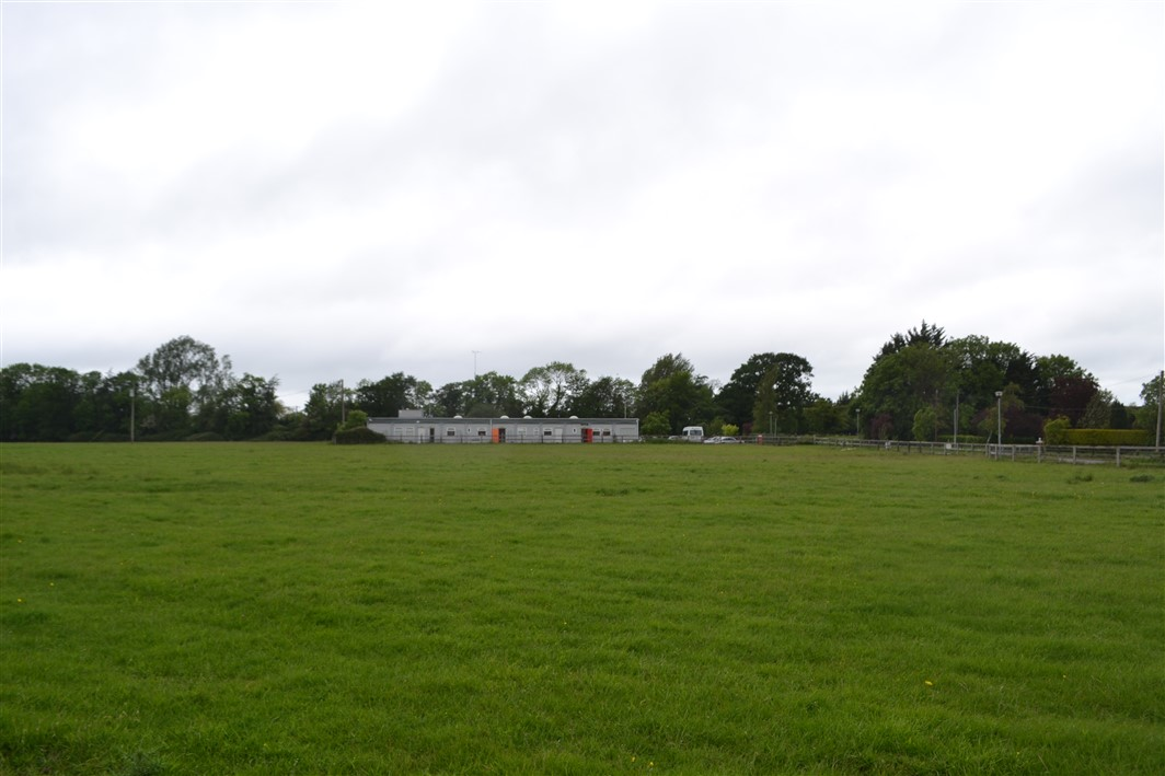 Harristown, Kilcloon, Co. Meath -Approx.24.8 acres (10 ha)
