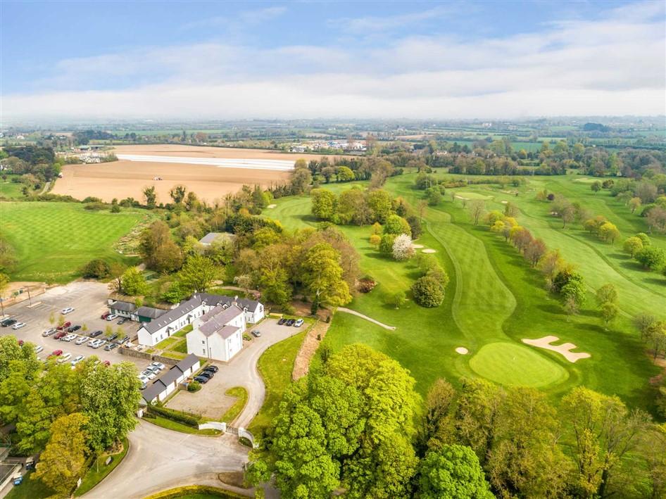 1 Corrstown Mews, Corrstown Golf Club, Swords, Co Dublin