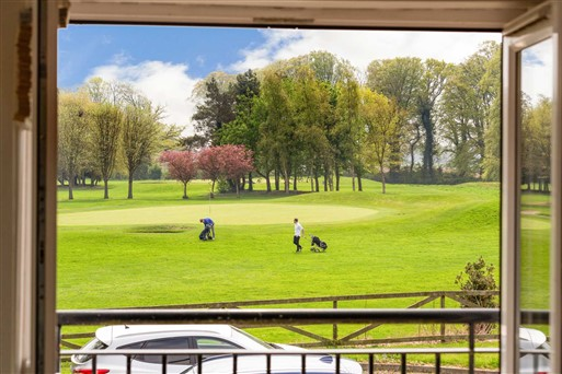 1 Corrstown Mews, Corrstown Golf Club, Swords, Co Dublin