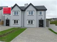 New Development at Pairc Chuimin, Kilcummin, Killarney, Co. Kerry, Killarney, Kerry