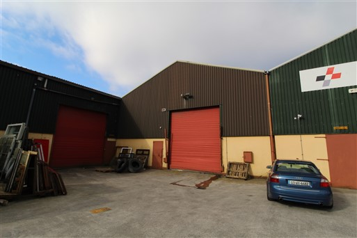 Ballydaheen Industrial Estate, Ballydaheen, Mallow, Co. Cork