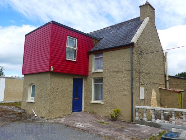 Rock hill, Grenagh, Co. Cork