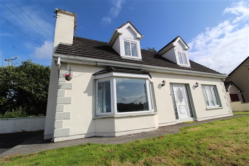 River Lodge, Lower Quartertown, Mallow, Co. Cork