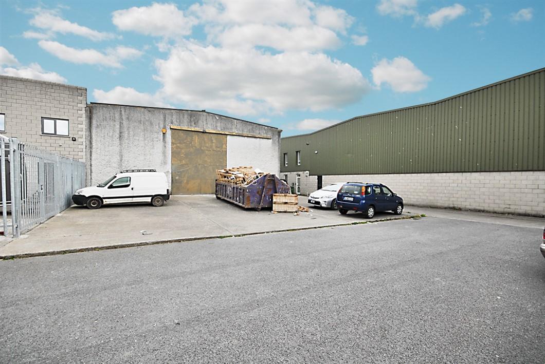 107/118 Ashbourne Industrial Estate, Ashbourne, Co. Meath