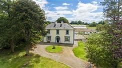 Ballinlough House, Ballinlough, Kilteely, Co. Limerick, V94 PW2X, Kilteely, Limerick