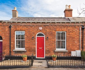 47 Greenville Terrace, South Circular Road, Dublin 8