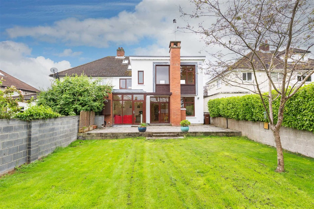 121 Springhill Avenue, Blackrock, Co. Dublin, A94 PH39