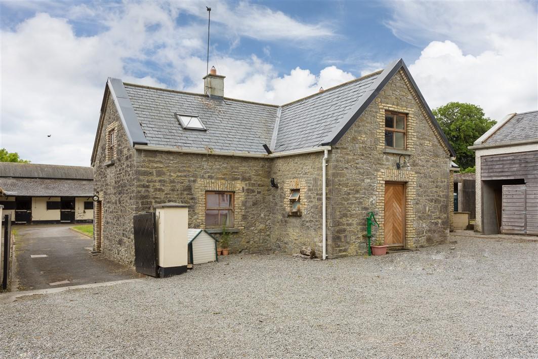 Millgrove Stud, Bracknagh, Rathangan, Co. Kildare